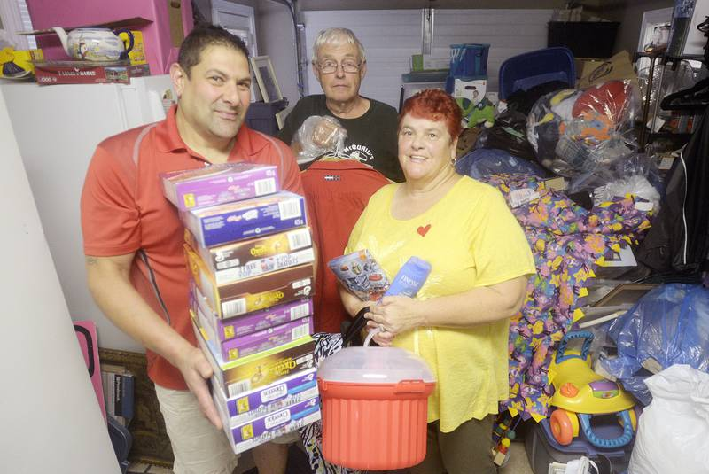 P.E.I. charities team up in search for warehouse